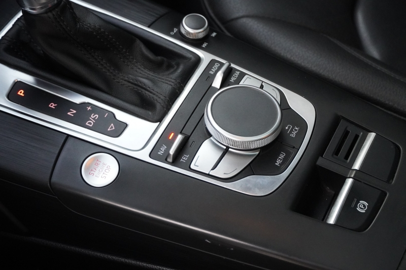 Audi A3 2015 price $12,699