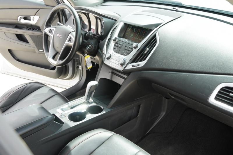 GMC Terrain 2012 price $11,999