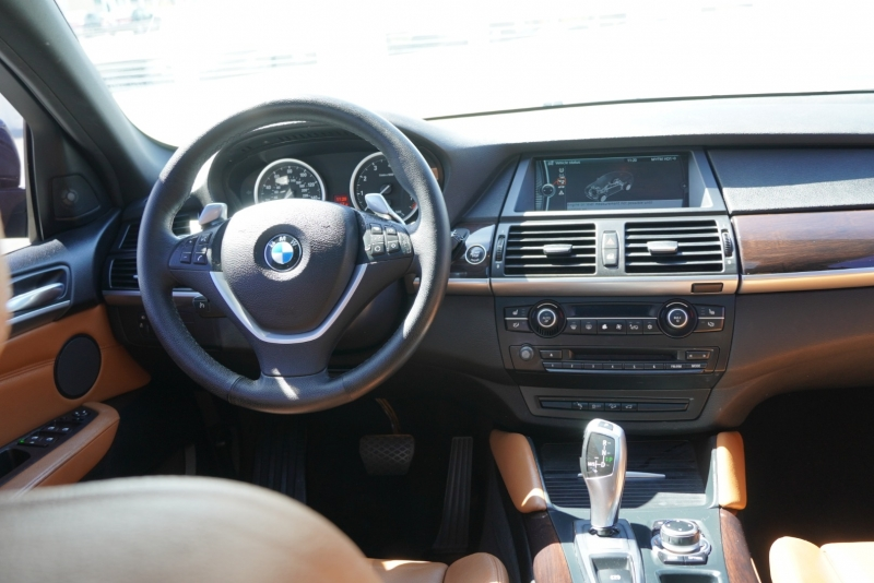 BMW X6 2010 price $22,999