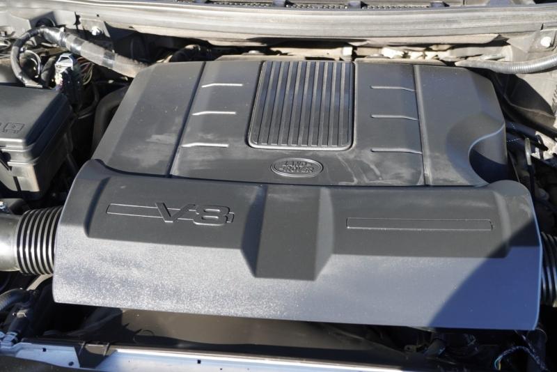 Land Rover Range Rover 2012 price $21,999