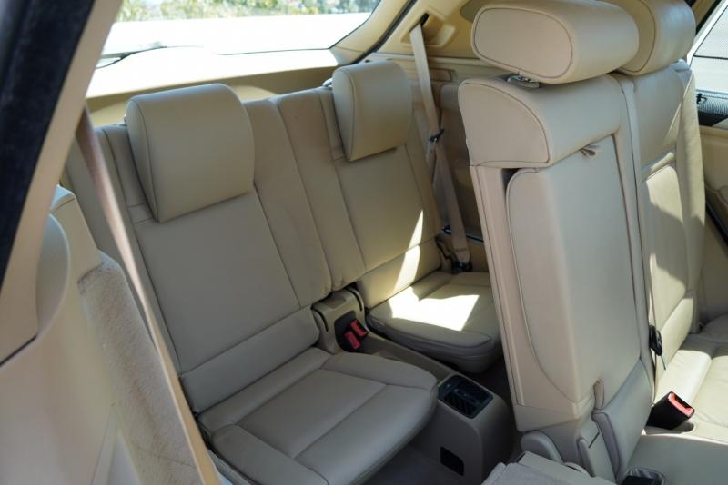 BMW X5 2008 price $11,999