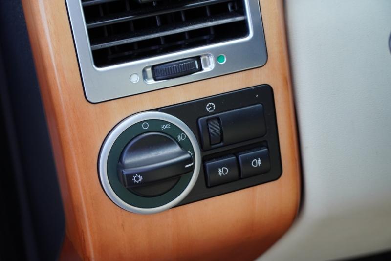 Land Rover Range Rover 2006 price $12,999