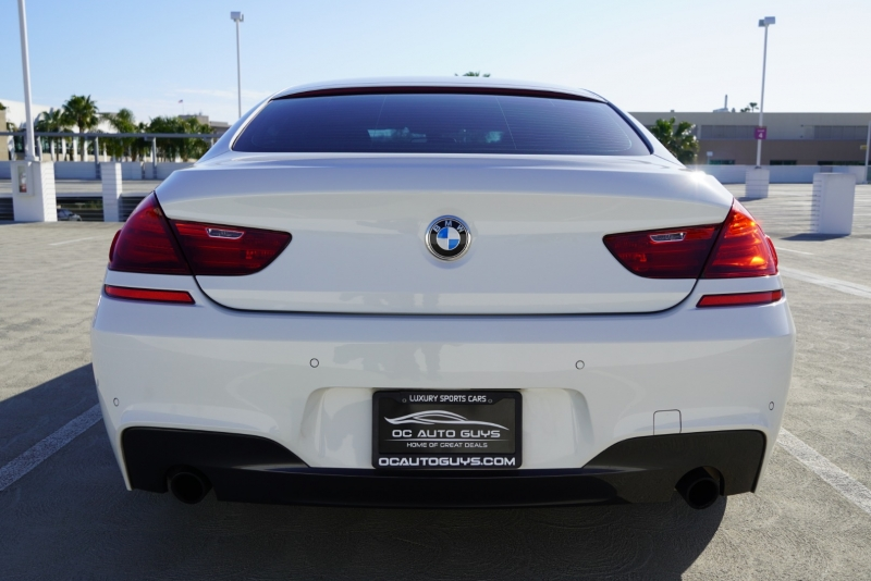BMW 6-Series 2014 price $25,999