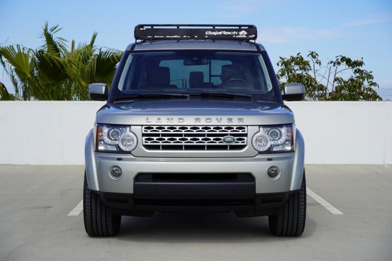 Land Rover LR4 2012 price $21,999