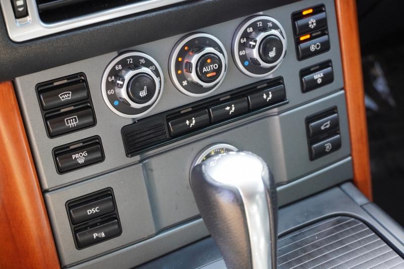 Land Rover Range Rover 2008 price $14,999