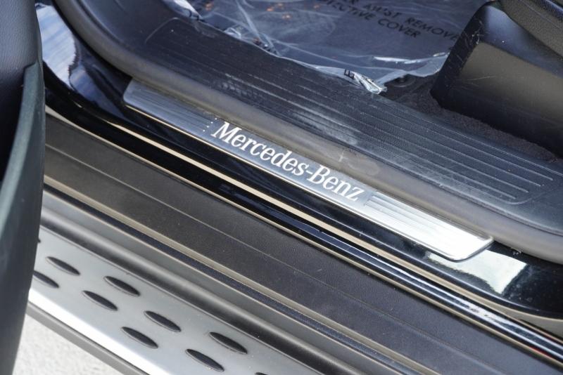Mercedes-Benz M-Class 2014 price $21,999