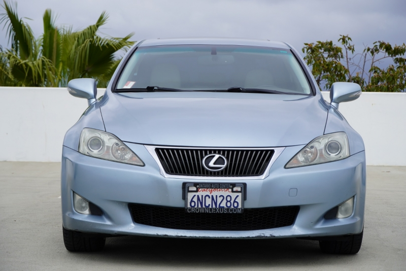 Lexus IS 250 2010 price $8,999