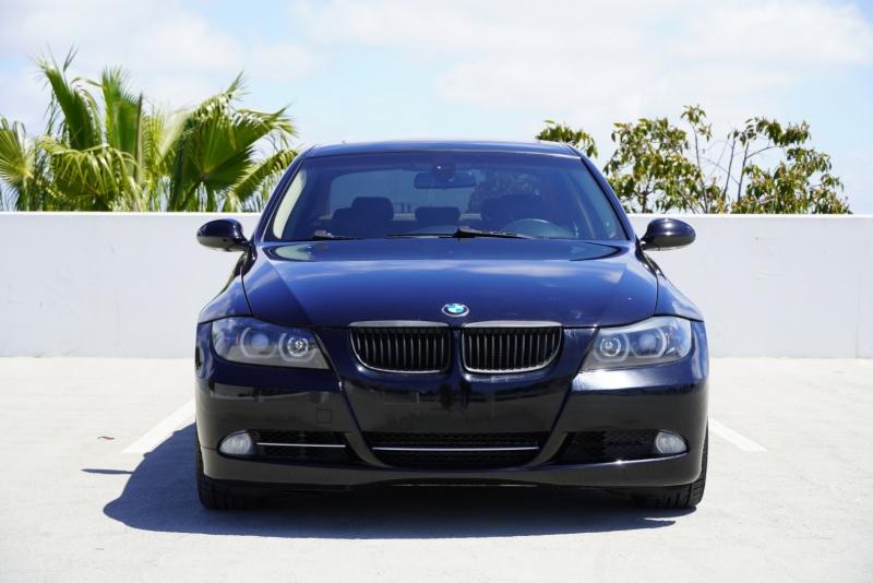 BMW 3-Series 2008 price $9,999