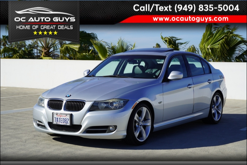 BMW 3-Series 2009 price $10,999