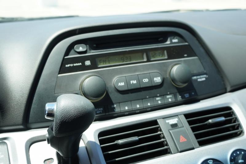 Honda Odyssey 2010 price $10,999