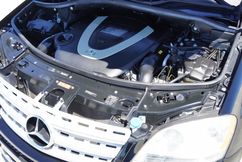 Mercedes-Benz M-Class 2010 price $14,999