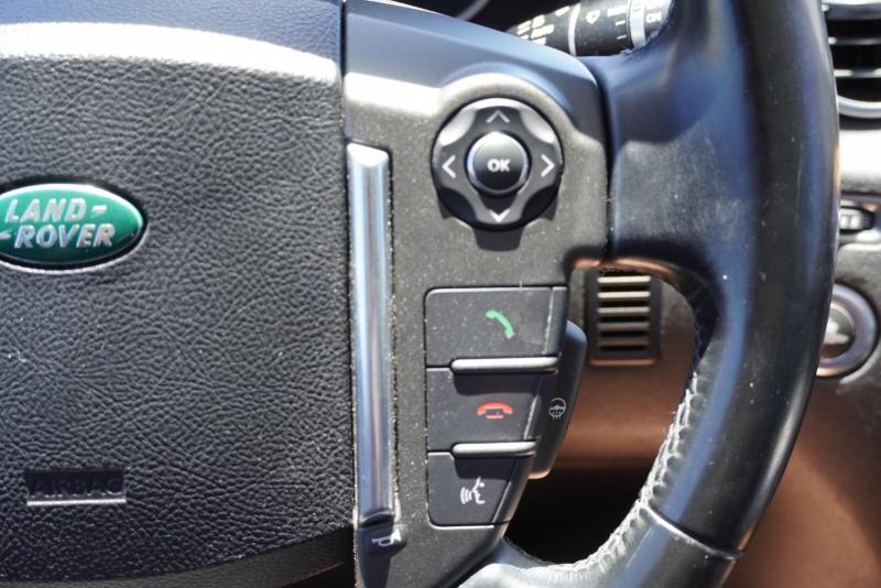 Land Rover LR4 2012 price $20,999