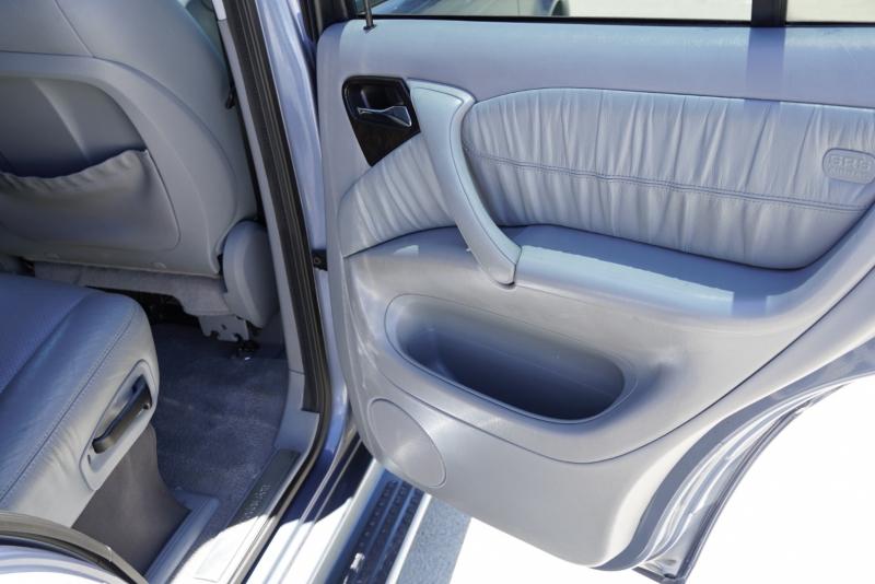 Mercedes-Benz M-Class 2005 price $7,999