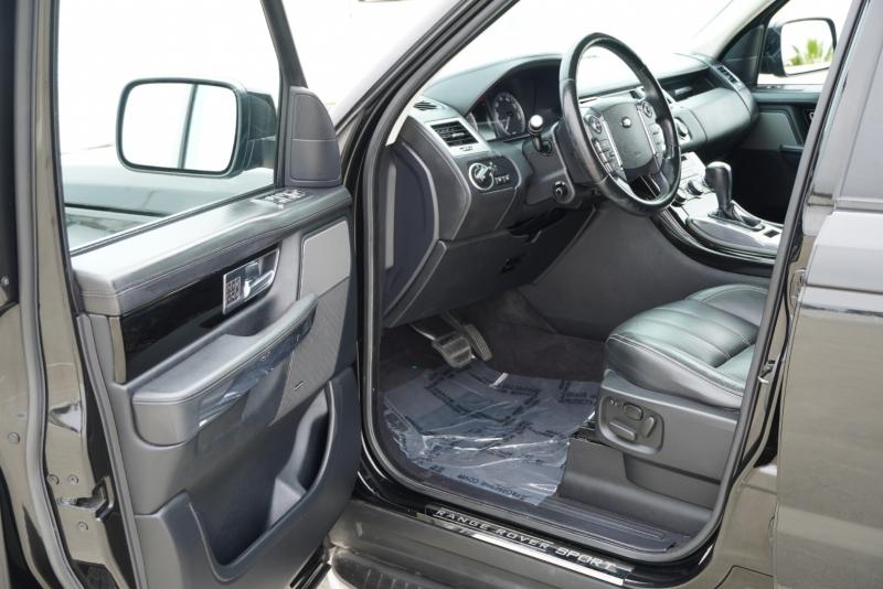Land Rover Range Rover Sport 2012 price $19,999