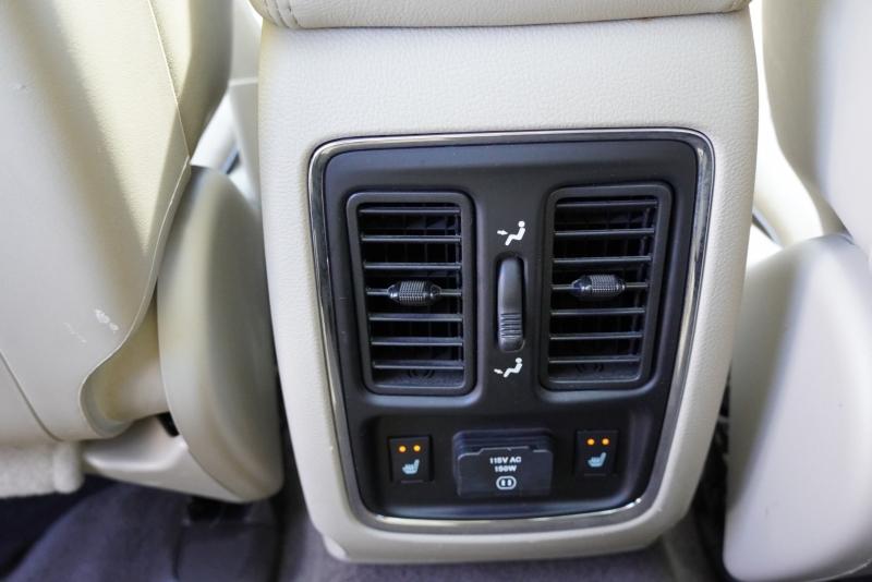 Jeep Grand Cherokee 2011 price $18,999