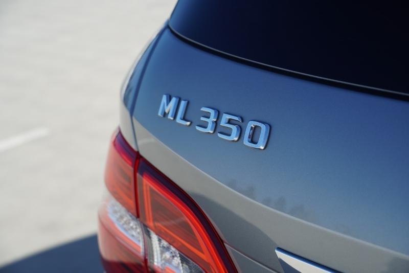 Mercedes-Benz M-Class 2012 price $15,999