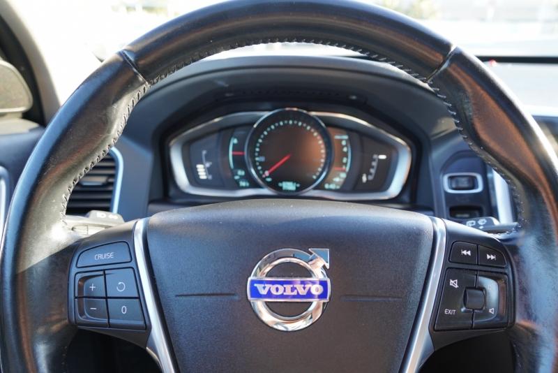 Volvo XC60 2014 price $16,999