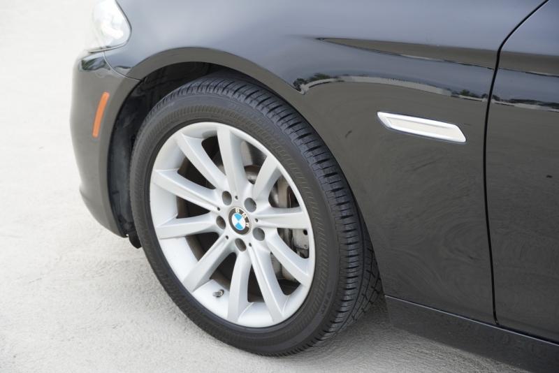 BMW 5-Series 2014 price $18,999