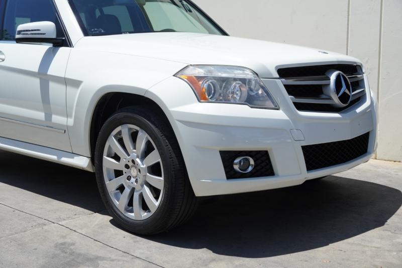 Mercedes-Benz GLK-Class 2011 price $12,999