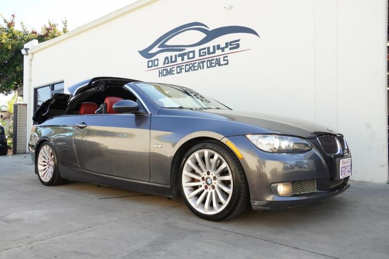BMW 3-Series 2008 price $13,999