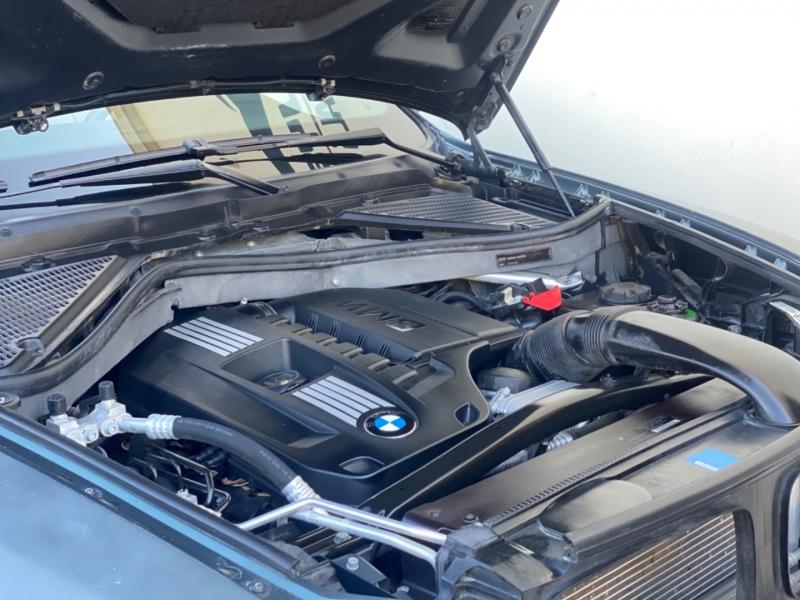 BMW X6 2008 price $21,999