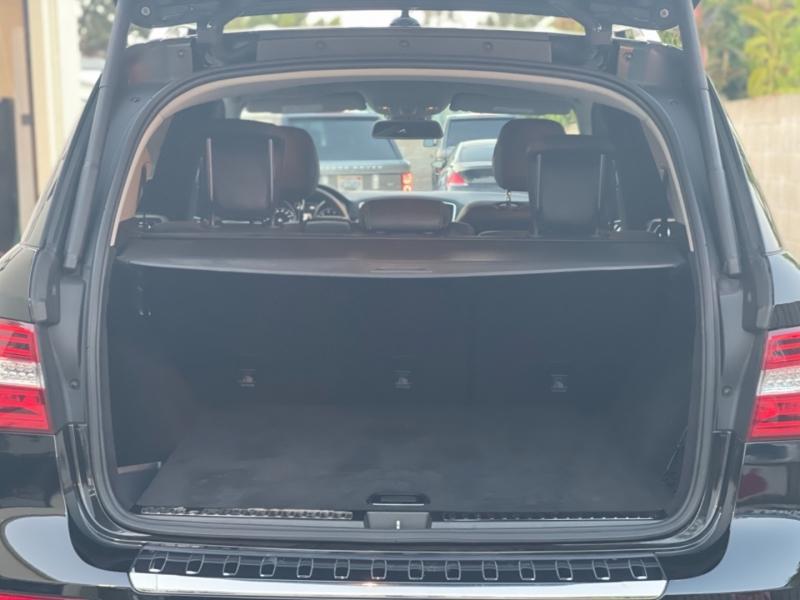 Mercedes-Benz M-Class 2014 price $19,999