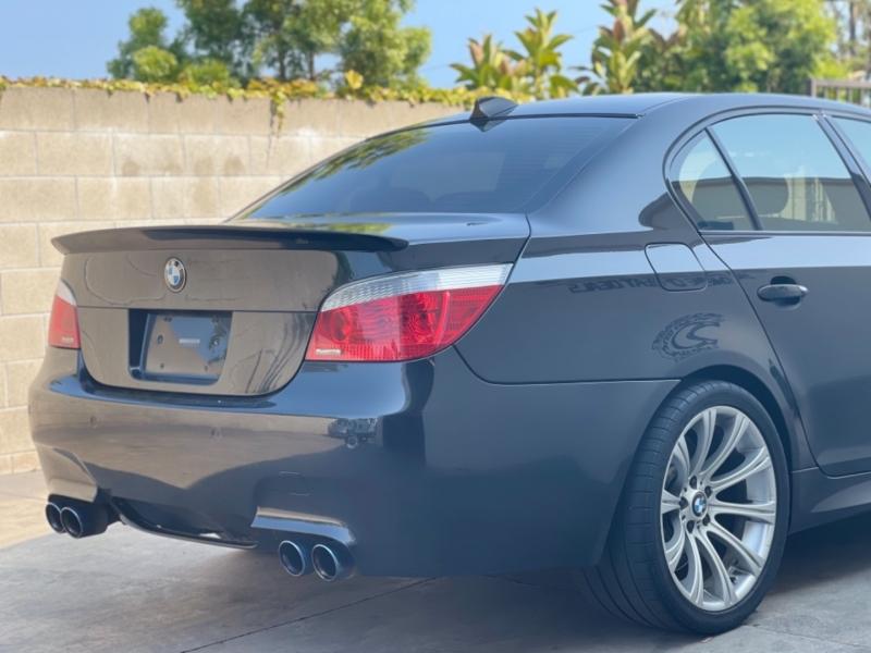 BMW 5-Series 2006 price $23,999