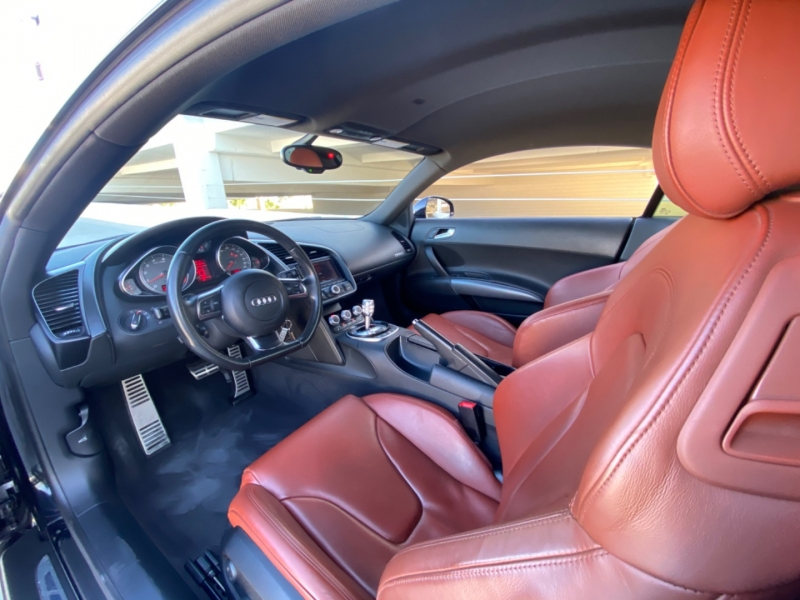 Audi R8 2008 price $77,999