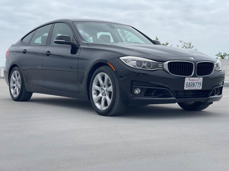 BMW 3 Series Gran Turismo 2015 price $23,999