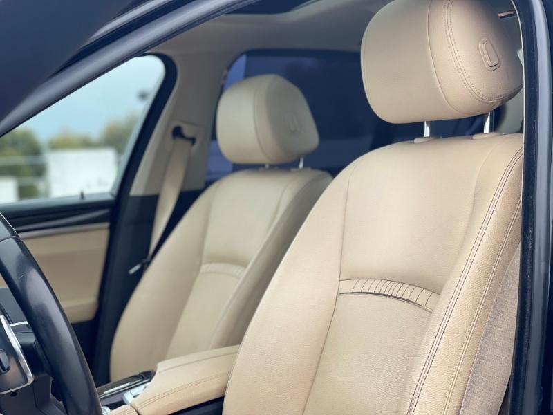BMW 5-Series 2016 price $21,999