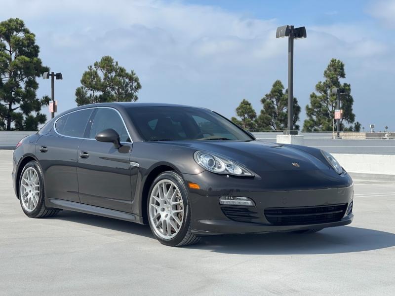 Porsche Panamera 2010 price $29,999