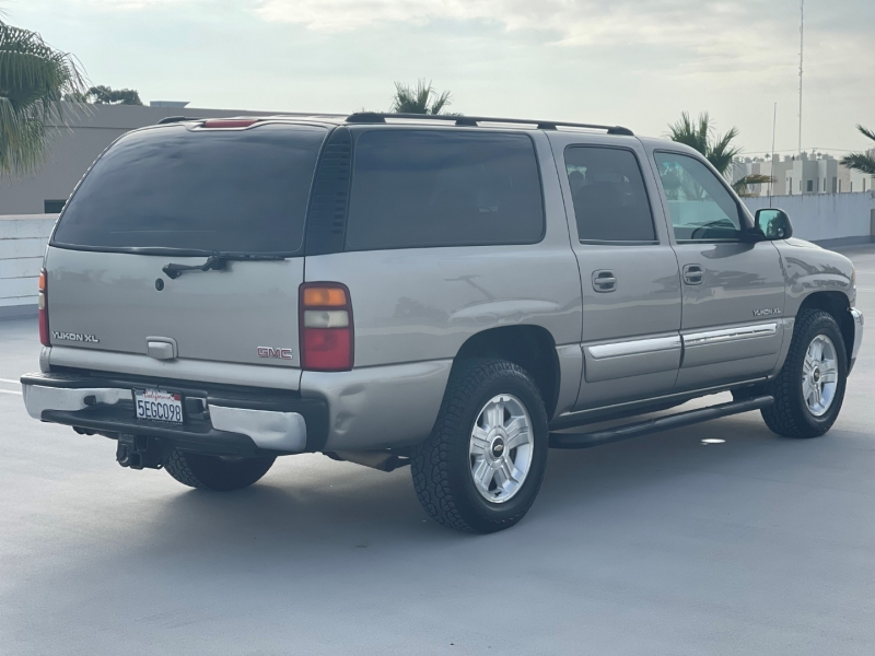GMC Yukon XL 2003 price $7,999