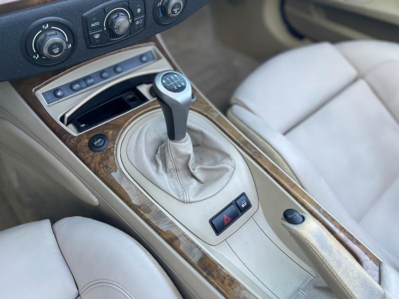 BMW Z4 2006 price $17,999
