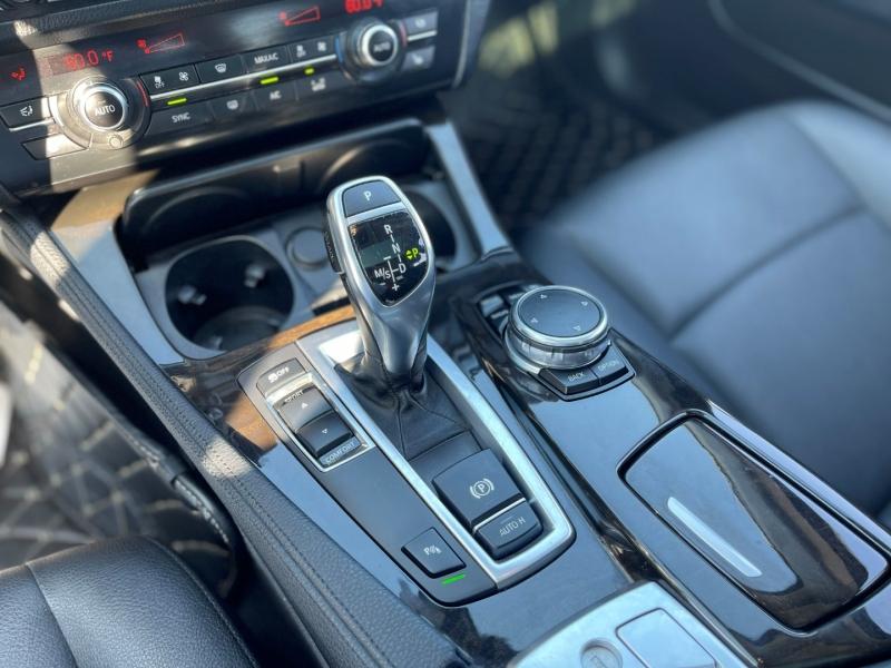 BMW 5-Series 2016 price $18,999