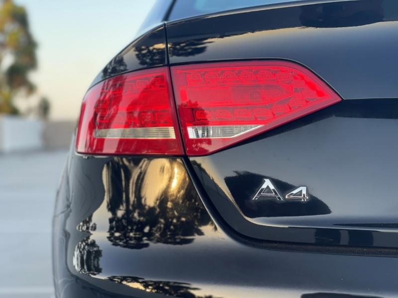 Audi A4 2011 price $11,999