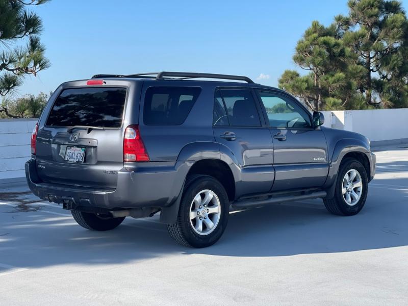 Toyota 4Runner 2008 price $16,999