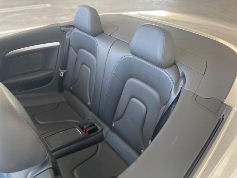 Audi A5 2012 price $16,999