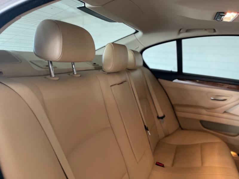 BMW 5-Series 2012 price $16,999