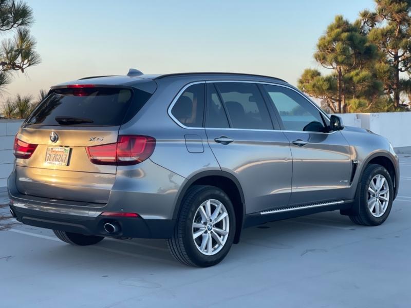 BMW X5 2015 price $27,999