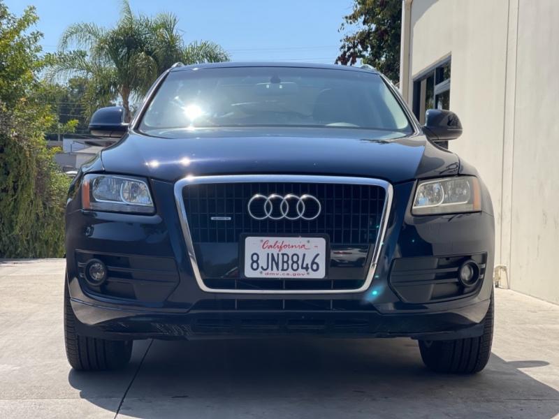 Audi Q5 2010 price $15,999