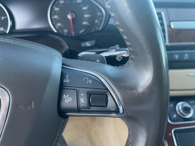 Audi A8 L 2011 price $21,999