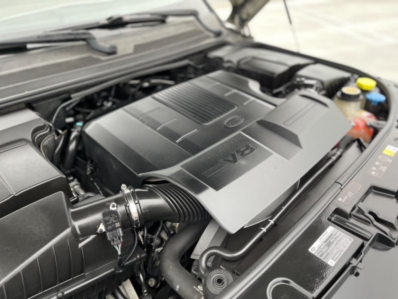 Land Rover Range Rover Sport 2012 price $17,999