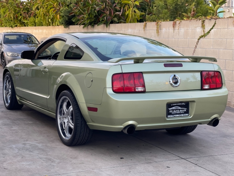 Ford Mustang 2006 price $16,999