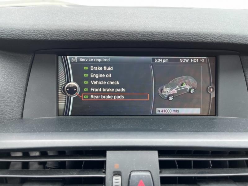 BMW X3 2011 price $15,999