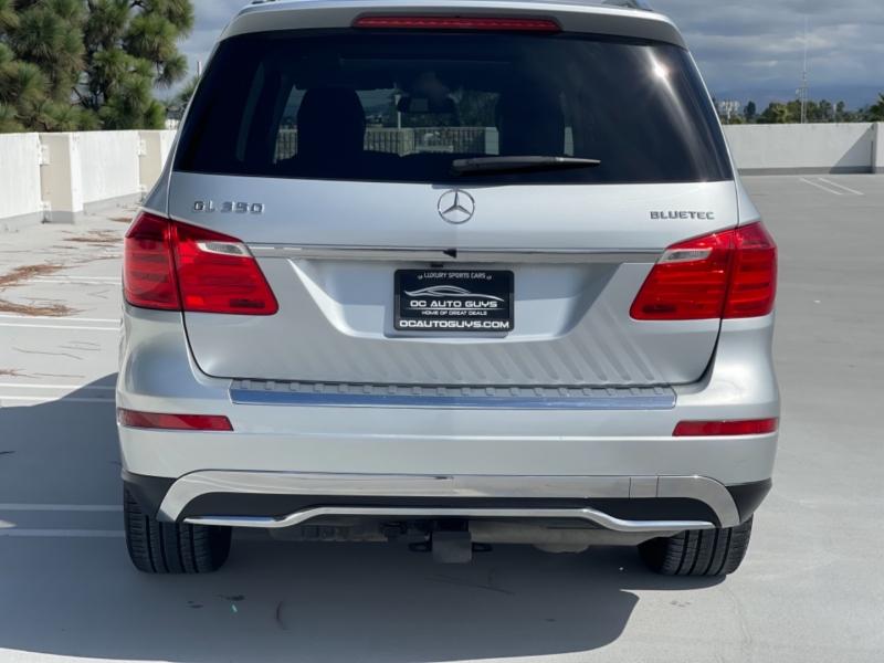 Mercedes-Benz GL-Class 2013 price $24,999