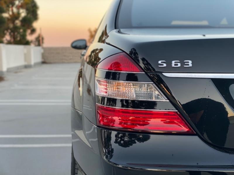 Mercedes-Benz S-Class 2008 price $23,999