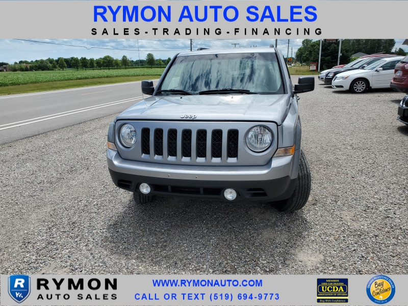 Jeep Patriot 2014 price $10,199