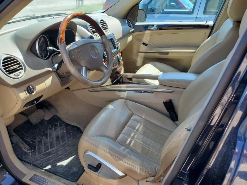 Mercedes-Benz M-Class 2006 price $6,599