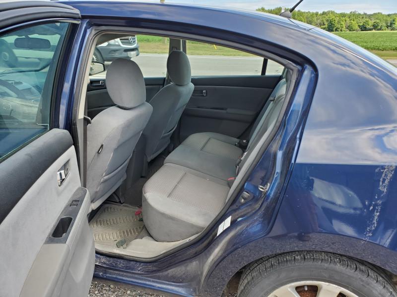 Nissan Sentra 2008 price $999