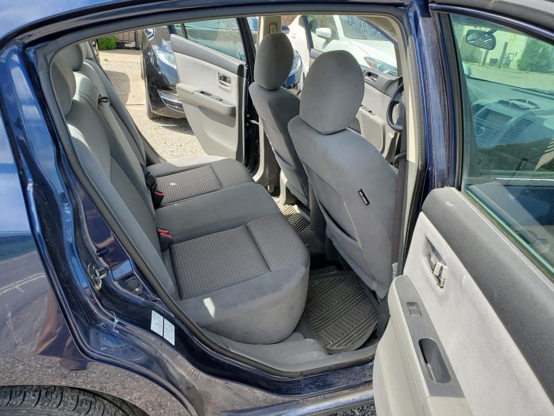Nissan Sentra 2008 price $1,999